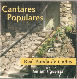 Cantares Populares